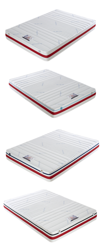 Sports Therapy Mattresses