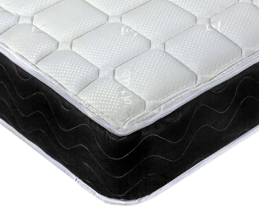 just4ftbeds.co.uk Galaxy Small Double 4ft Mattress