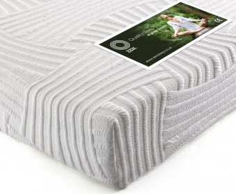 Adaptive 1000 Pocket Sprung 4ft Mattress