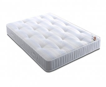 Majestyk 1000 Pocket Spring Mattress