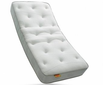 Harmony Small Double Pocket Sprung 4ft Mattress