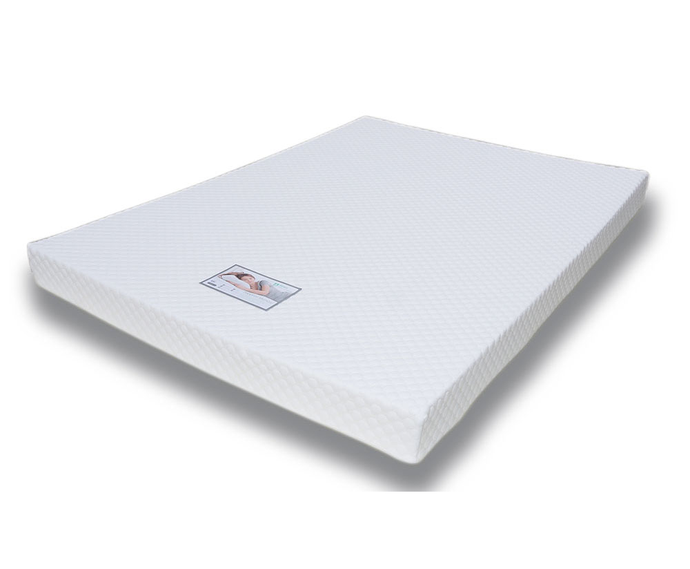 Beds Sapphire 4ft Memory Foam Mattress