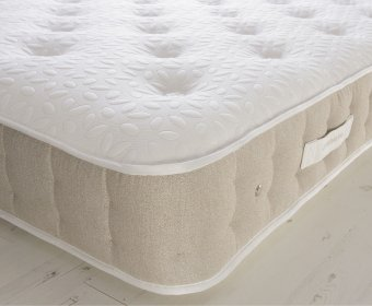 Lux Small Double 4ft 1400 Mattress