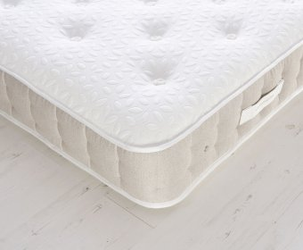 Lux Small Double 4ft 3000 Mattress
