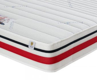 Sports Therapy Small Double 4ft Talalay Latex Mattress