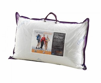 Sports Therapy Soft Knit Cooling Pillow