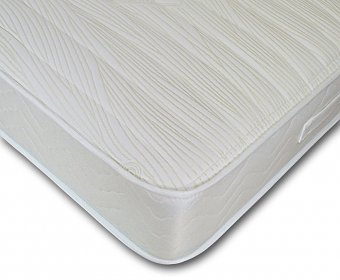 Premium 4ft Small Double Pocket Memory Mattress