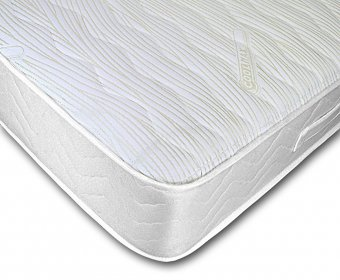 Luxury 4ft Small Double Pocket Memory Mattress