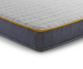 Sleep Soul Memory Foam Pocket Mattress