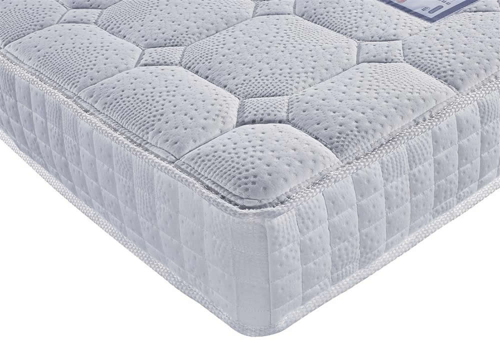 Beds Luxor Small Double 4ft Multi Pocket Mattress