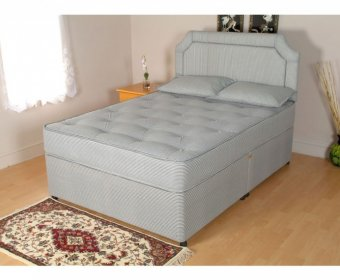 York 4ft Special Size Divan Set with 6 Length Options