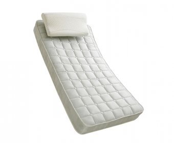Matrah 4ft Small Double Economical Mattress