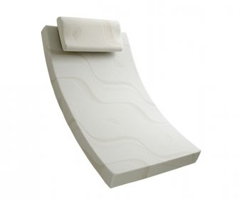 Matrah Small Double 4ft Reflex Plus Foam Mattress