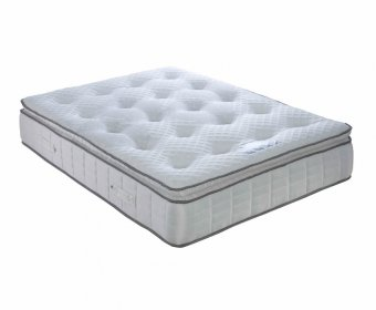 Cagliari 4ft 1000 Pillow Top Mattress