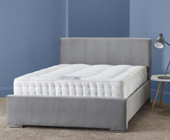 Diades Small Double 4ft Upholstered Bed Frame