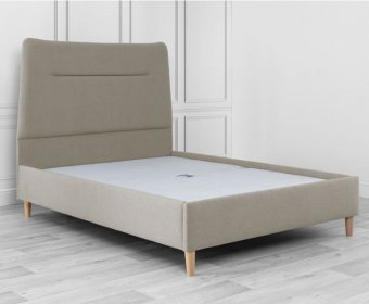 Dexter Small Double 4ft Upholstered Bed