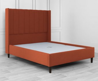 Chapman Small Double 4ft Upholstered Bed