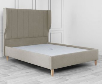 Kingsbridge Small Double 4ft Upholstered Bed