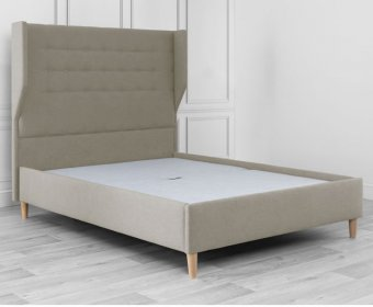 Stella Small Double 4ft Upholstered Bed