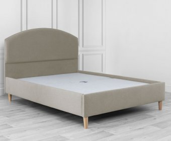 Melbourne Small Double 4ft Upholstered Bed