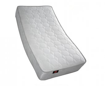Matrah 4ft Small Double Orthopaedic Memory Mattress