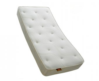 Matrah 4ft Small Double Reflex Plus Coil Mattress
