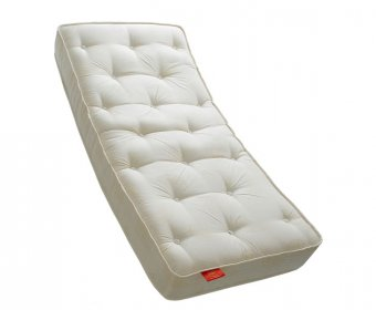 Matrah 4ft Small Double Pocket Sprung Mattress
