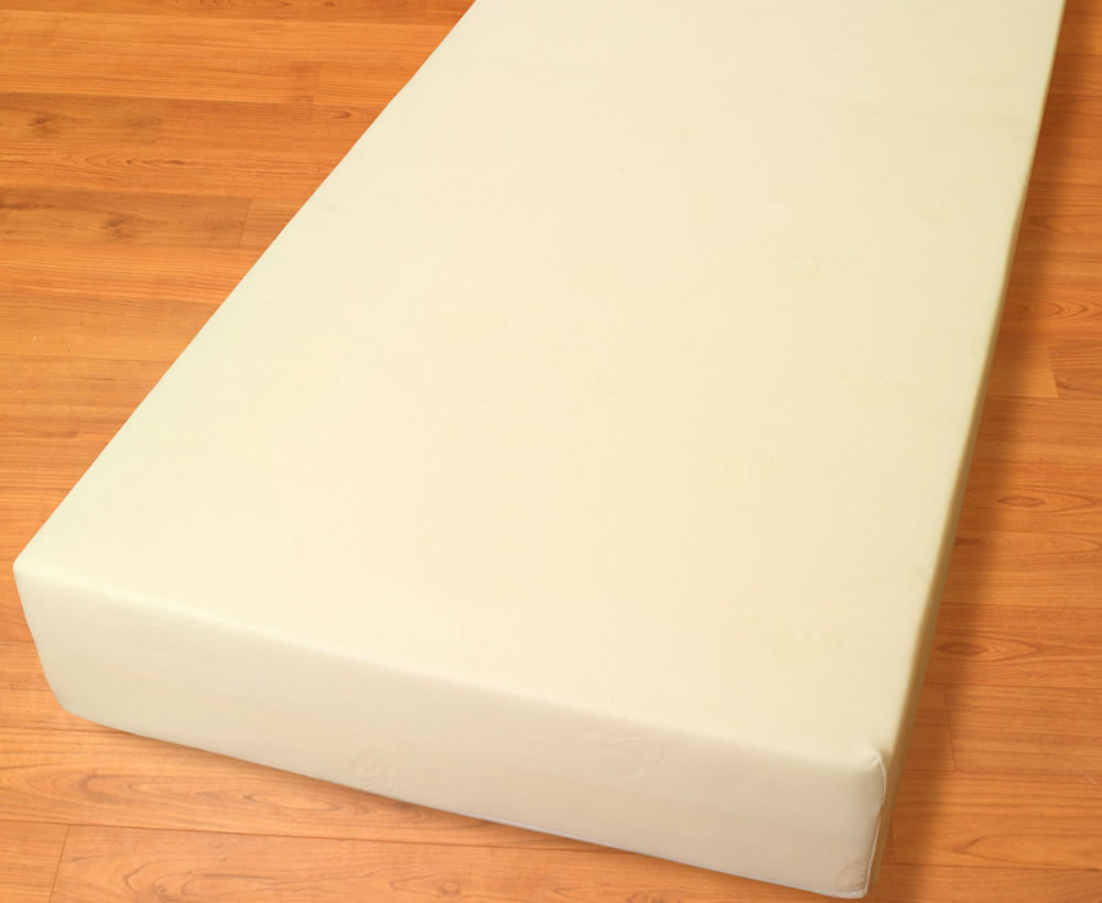 just4ftbeds.co.uk ValuePac 4ft Hypo-Allergenic No-turn Mattress
