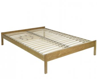 Elgar 4ft Bespoke Wooden Bed Base