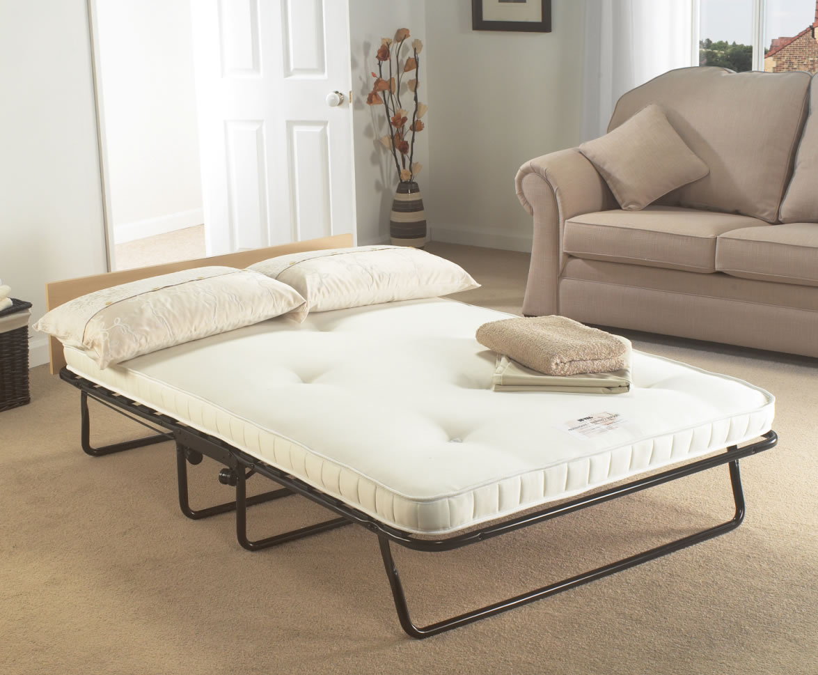 Royal Small Double 4ft Folding Bed
