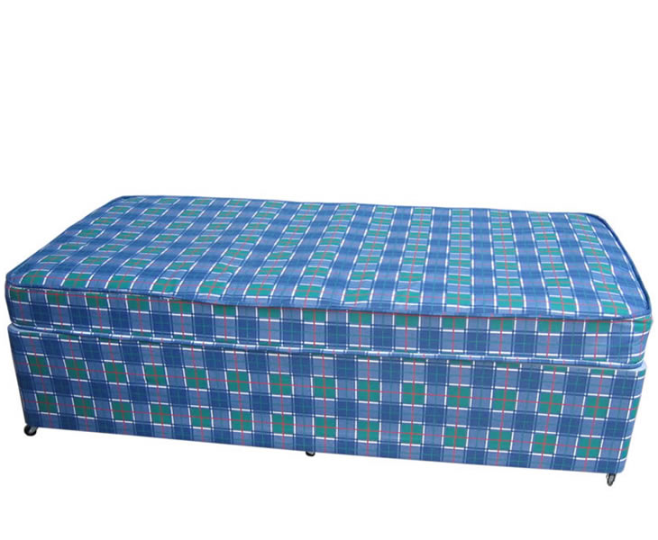 Budget small double 4ft divan base for Small double divan base with storage