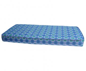 Budget Small Double 4ft Open Coil Mattress