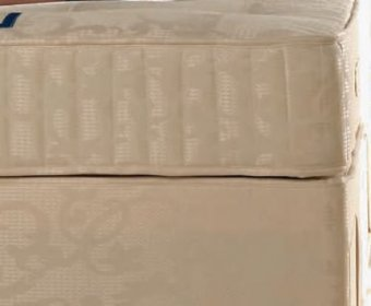 Kashmir Small Double 4ft 800 Pocket Spring Mattress