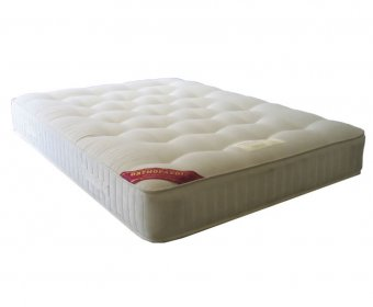 Warwick Small Double 4ft Orthopaedic Mattress