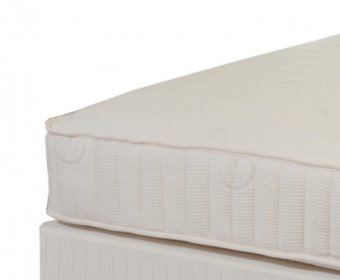 Classic Quilt Small Double 4ft Mattress