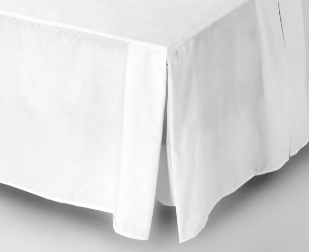 Platform Valance For Double Bed