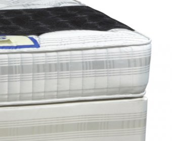 Zurich Small Double 4ft Orthopaedic Mattress