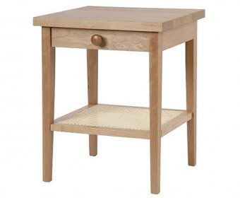 Hayling Bedside Table
